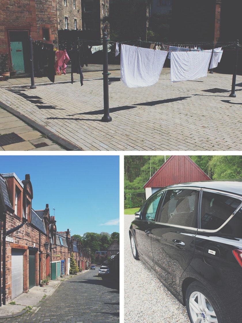 UK Neighbourhood and Cars